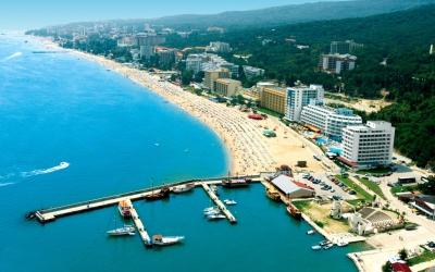 недвижимость болгария солнечный берег