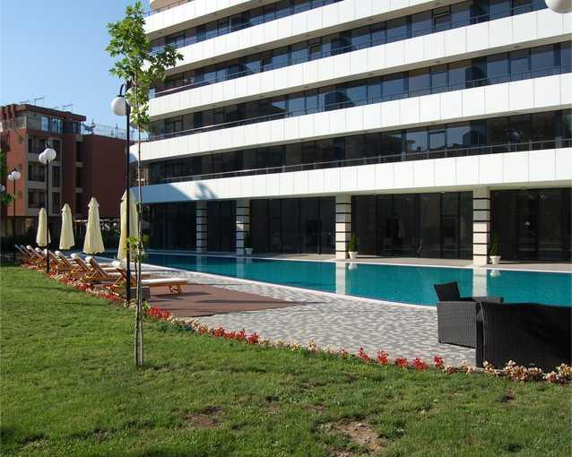Испания апартаменты на двоих